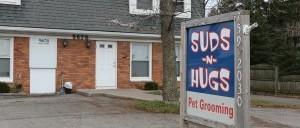 Suds N Hugs grooming